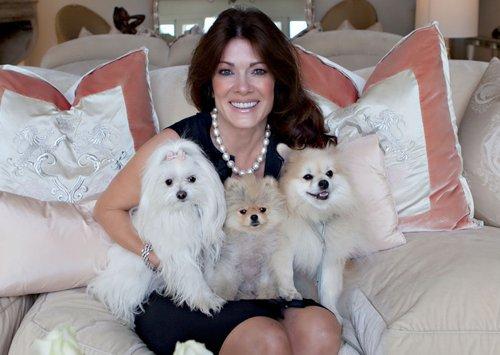Lisa's Dogs