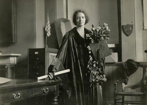 Irène Curie