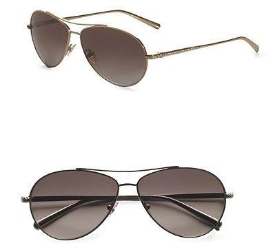 David Yurman Waverly Aviator Sunglasses