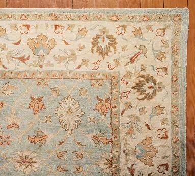 Malika Persian Style Rug