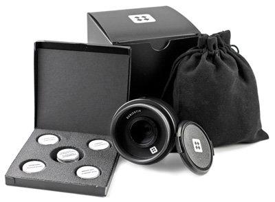 The Subjektiv Lens Kit