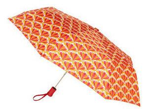 Modcloth Splash of Sunshine Umbrella
