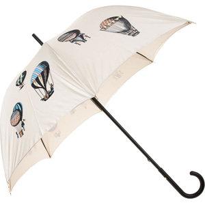Fornasetti Hot Air Balloons Umbrella