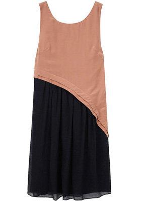 Vena Cava Industrial Dress