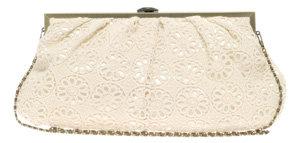 Asos Crochet Frame Bag