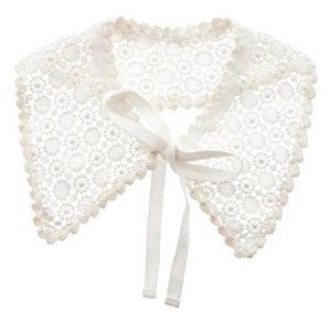 Asos Crochet Collar