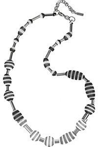 Missoni Long Beaded Crochet-knit Necklace