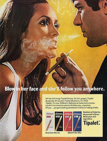 Tipalet Cigarettes