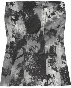 Twenty8Twelve by S. Miller Dev Printed Cotton Bustier
