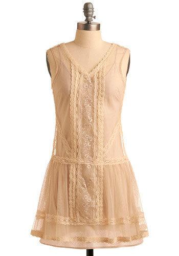 Manor Estate Dress