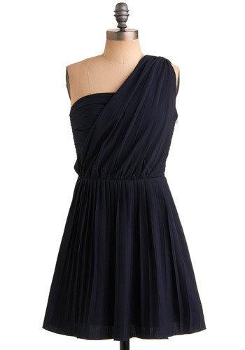 I'll Be True Dress