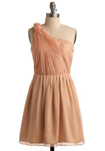 Dianthus Fields Dress