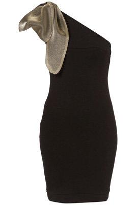 Quontum One Shoulder Dress