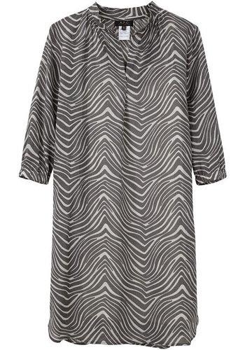 A.P.C. Zebra Print Dress