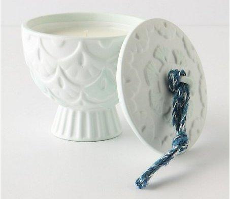 Parlor Gathering Candle Jar