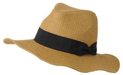 Large Brim Hat