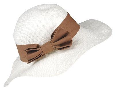 Jenny Woven Hat