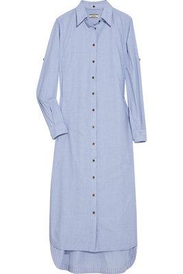 By Malene Birger Toutprix Maxi Shirt Dress