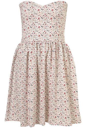 Annie Greenabelle Summer Dress