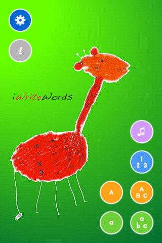IWriteWords