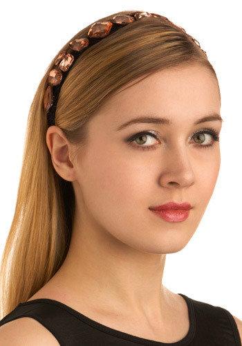 String of Sparklers Headband