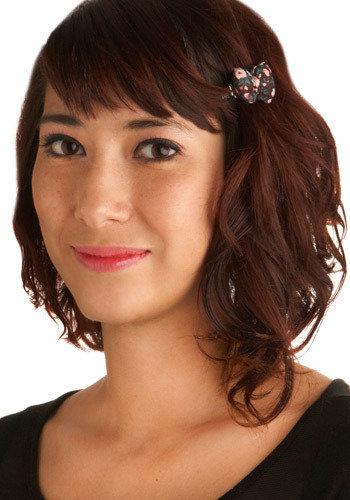 Budding Beauty Bows Hair Clip 8 Cute Hair Accessories For Short