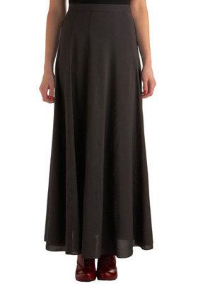 Long Story Maxi Skirt