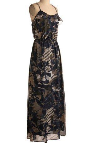 Shoreline Saunter Dress