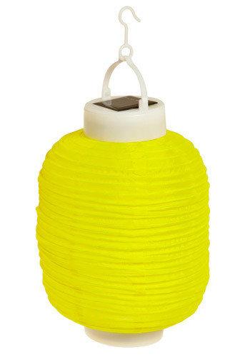 Day to Night Solar-Powered Lanterns