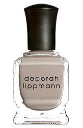 Deborah Lippmann Nail Colour in 'Waking up in Vegas'