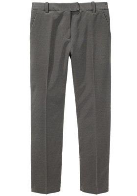 3.1 Phillip Lim Cropped Bootleg Trouser