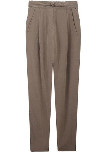 3.1 Phillip Lim Knot Front Trouser