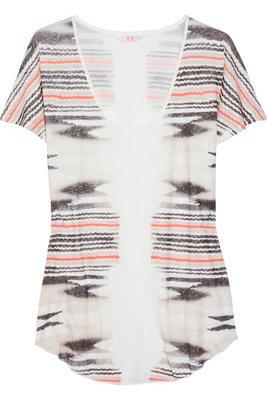 Sass & Bide the Imaginary Cotton-Blend T-shirt