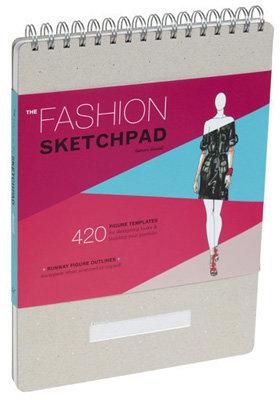 The Fashion Sketch Pad