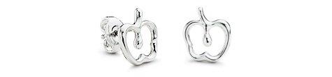 Elsa Peretti® Apple Earrings