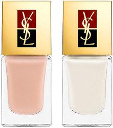 Yves Saint Laurent 'Manicure Coutoure' Duo
