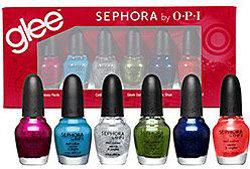 Sephora by OPI 'Glee' 6 Piece Mini Kit
