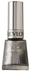Revlon Top Speed Nail Polish in 'Metallic'