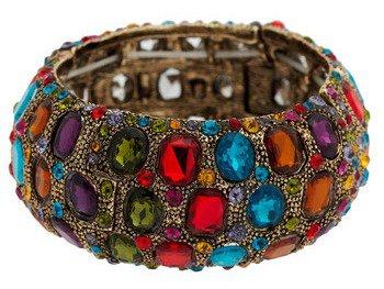 Arabian Bazaar Bracelet