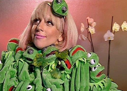 Kermit the Frog Dress