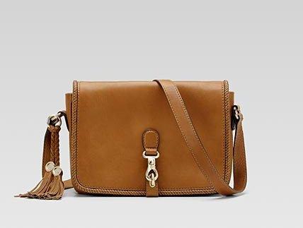 'Marrakech' Medium Messenger Bag