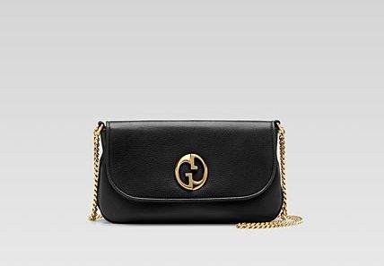 'Gucci 1973' Medium Shoulder Bag