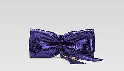 'Malika' Evening Bag