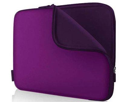 """Belkin 10.2"""" Purple Neoprene Sleeve"""