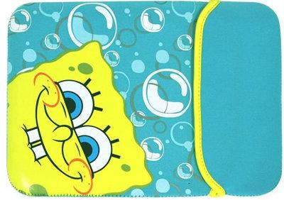 Sponge Bob Squarepants Sleeve
