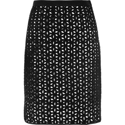 Derek Lam Eyelet Skirt