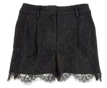 Core Spirit Lace Shorts