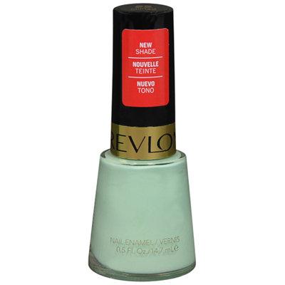 Revlon Nail Enamel in Minted