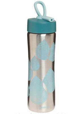 Flip out Water Bottle