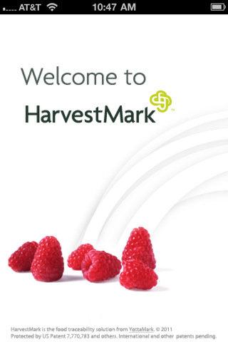 HarvestMark Food Traceability – by YottaMark, Inc